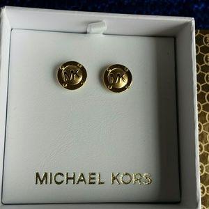 NWT * MK Earrings *